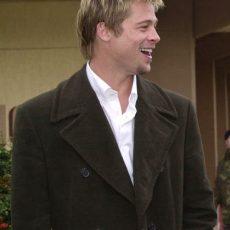 Top 10 Films met Brad Pitt