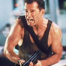 Top 10 Bruce Willis films
