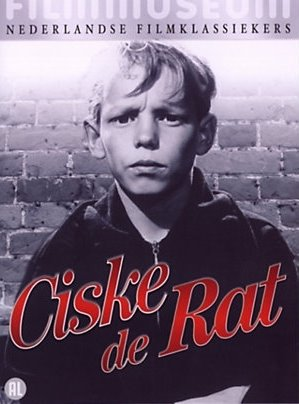 ciske de rat 1955