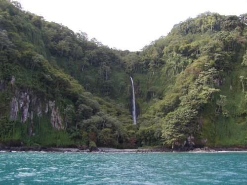 cocos eiland