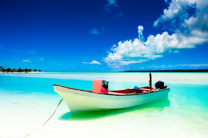 cooke eilanden