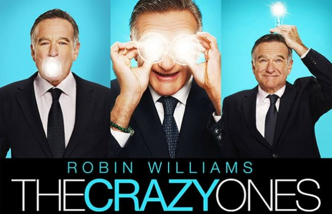 crazy ones
