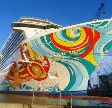 Top 10 Grootste Cruiseschepen ter Wereld