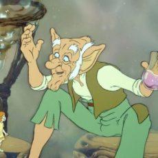 Top 10 Films Gebaseerd Roald Dahl Boeken