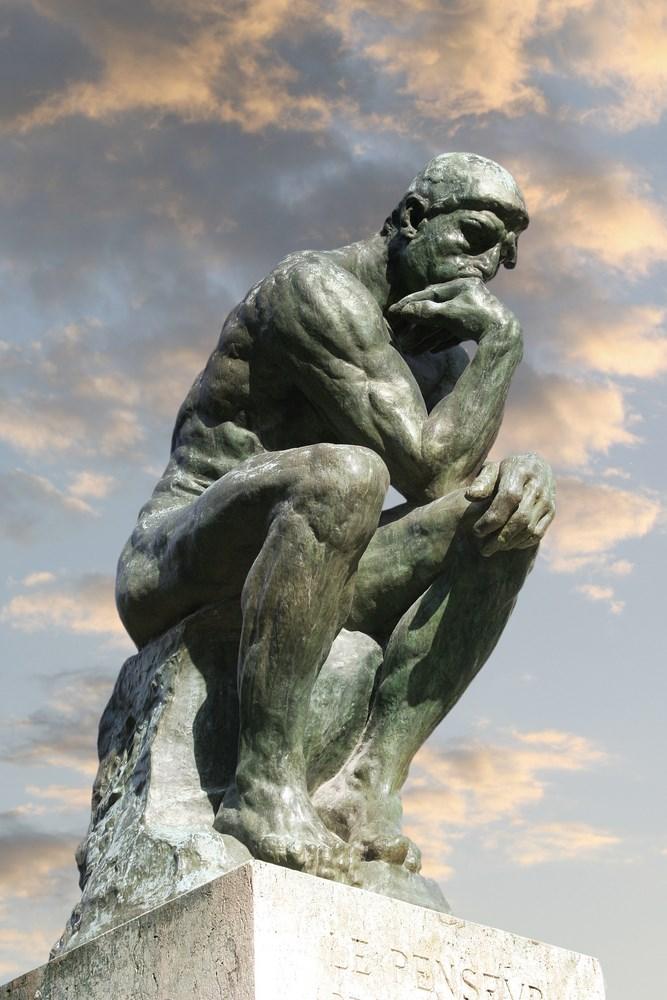 Beroemde Mensen In Parijs.10 Beroemdste Standbeelden Alletop10lijstjes