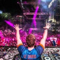 Top 10 Nederlandse DJ's