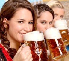 Top 10 Alcoholconsumptie wereldwijd (Bier, Wijn, Sterke drank)