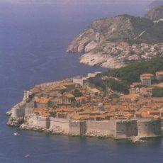 Top 10 Bezienswaardigheden in Dubrovnik