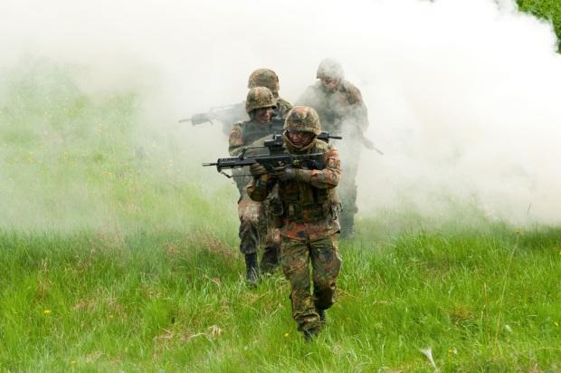 duitse leger
