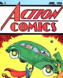 duurste stripboeken