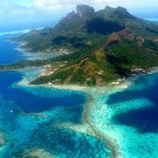 Top 10 Mooiste eilanden ter wereld