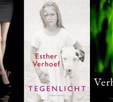 Top 10 Esther Verhoef Boeken