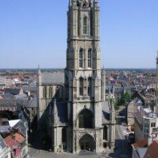 Top 10 Bezienswaardigheden Gent