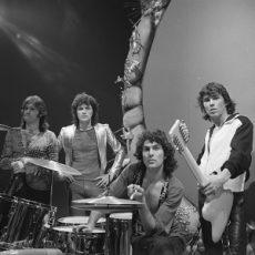 Top 10 Golden Earring Liedjes