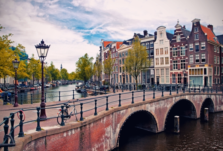 erp training amsterdam