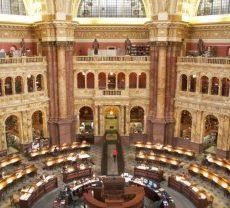Top 10 Grootste Bibliotheken Ter Wereld