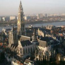 Top 10 Grootste Steden van België