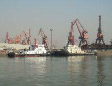 Top 10 Grootste (Container) Havens ter Wereld