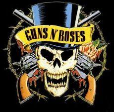 Top 10 Guns N' Roses Nummers