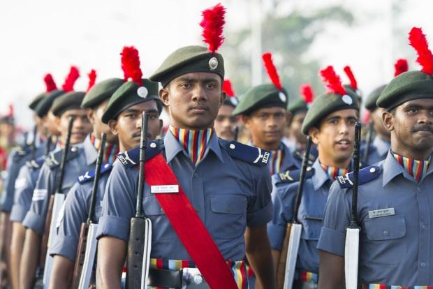 indische leger