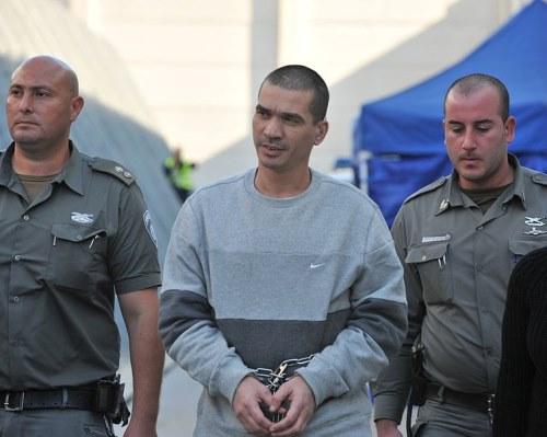 israel mafia