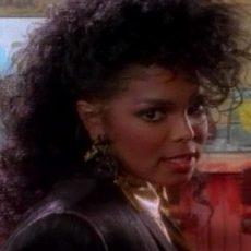 Top 10 Janet Jackson Liedjes