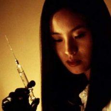 Top 10 Japanse Horrorfilms