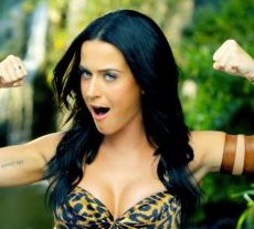 Top 10 Katy Perry Liedjes