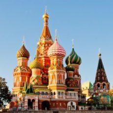 10 Beroemdste Kerken in de Wereld