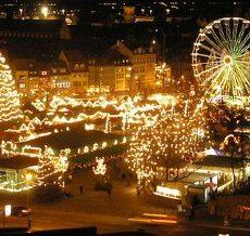 Top 10 Leukste Kerstmarkten