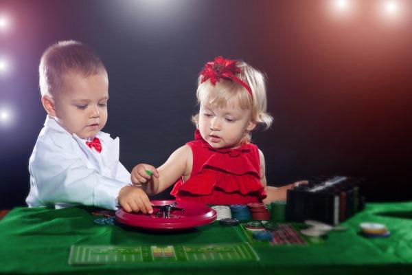 kinder casino