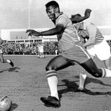 Top 10 Legendarische WK Spelers