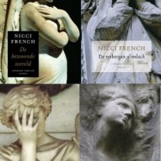 Top 10 Beste Nicci French boeken