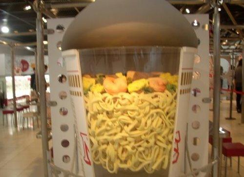 noodle museum