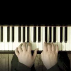 Top 10 Beroemde Pianomuziek