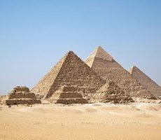 Top 10 Beroemde Piramides in de Wereld