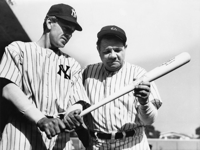 ride of the Yankees (1942)