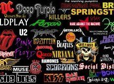 Top 10 Beste (Legendarische) Rockbands aller tijden