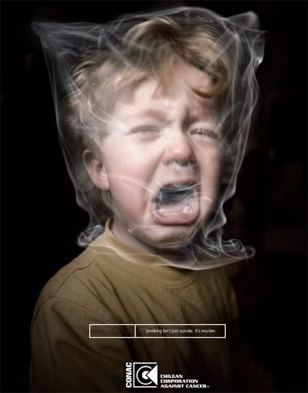 roken is moord