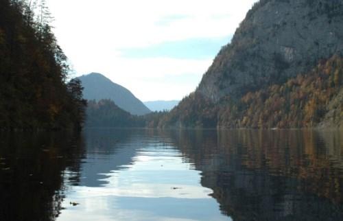 schat van Lake Toplitz