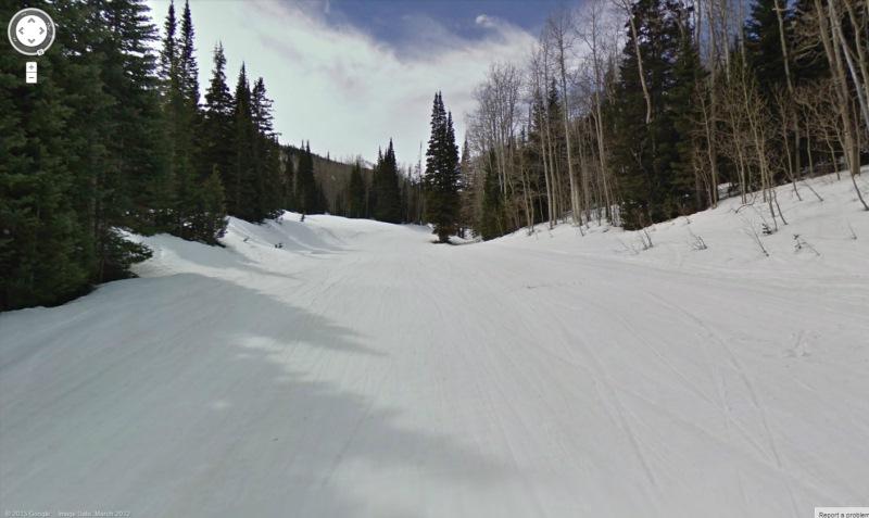 skieen streetview