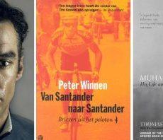 Top 10  Beste Sportbiografieën (Boeken)