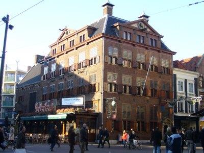 't Goude Hooft te Den Haag