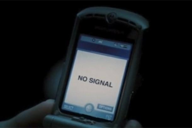 telefoon doet het niet