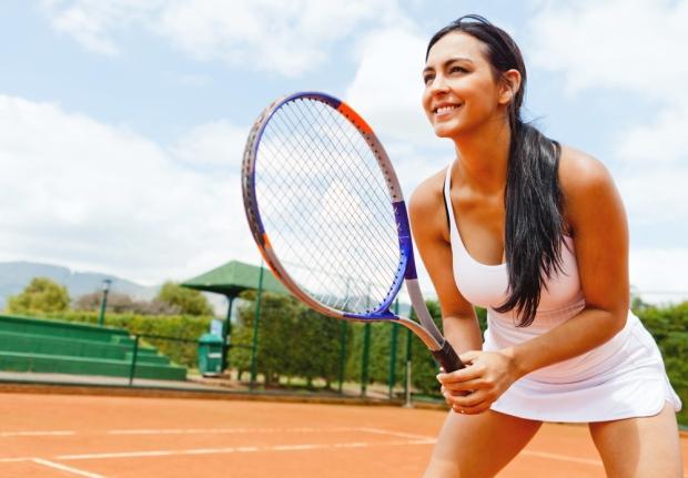 tennis vrouwen