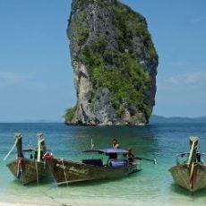 Top 10 Mooiste Eilanden in Thailand
