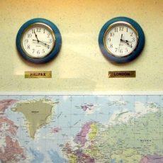 10 Feitjes Over Tijdzones