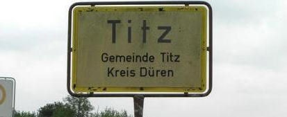 titz duitsland
