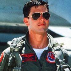 Top 10 Films met Tom Cruise