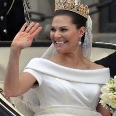 Top 10 Troonopvolgers van de Europese Koningshuizen